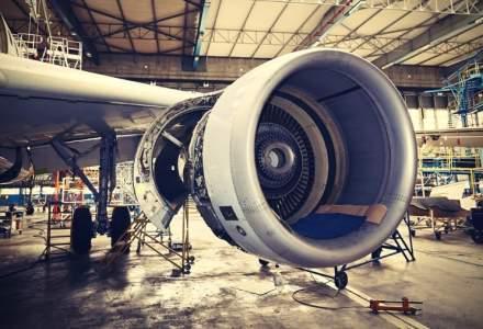[VIDEO] Un avion Boeing 737 , care apartine companiei de curierat DHL, a parasit pista aeroportului italian Bergamo