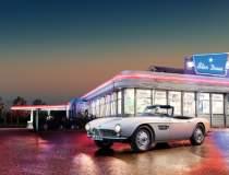 Modelul BMW care a apartinut...