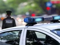 Doi politisti au fost atacati...