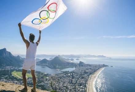 Jocurile Olimpice de la Rio: deschiderea a fost urmarita in Romania de 128.000 de telespectatori, la TVR