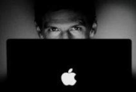 Trafic.ro: Mac-urile Apple au o cota de 2,08% in Romania