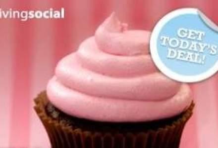 LivingSocial, numarul doi pe piata de cupoane, atrage o investitie de 400 mil. $