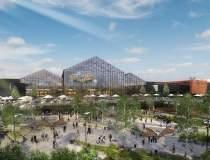 Dezvoltatorul mall-ulului...