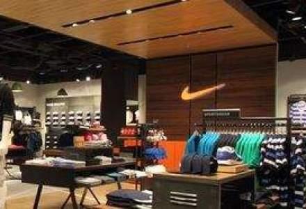 Elmec a prelungit contractul cu Nike cu doi ani