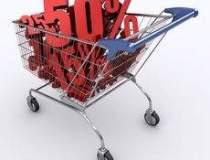 Studiu: Consumatorii nu se...