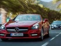 Noul Mercedes-Benz SLK...