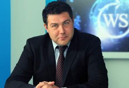 Cosmin Vladimirescu, seful MasterCard Romania, la un exercitiu de imaginatie: cum va arata banca viitorului si ce metoda de plata va domina piata