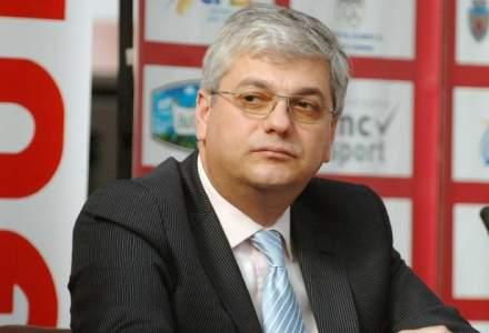 Radu Mustatea, fost presedinte Astra Asigurari, este cercetat sub control judiciar pentru spalare de bani