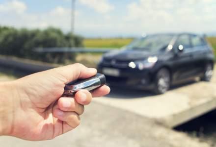 Volkswagen are o noua problema: peste 100 de MIL. de masini pot fi furate usor