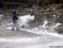 Cutremur si ALERTA de tsunami...
