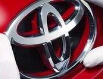 Toyota reporneste productia...