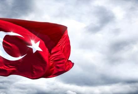 Turcia incerca cu disperare sa arate ca economia este puternica, dupa tentativa de puci