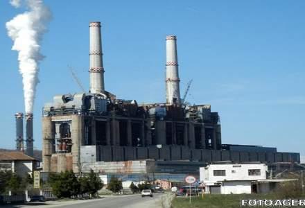 Complexul Energetic Oltenia a inregistrat pierderi de aproape 31 milioane euro in primul semestru al anului