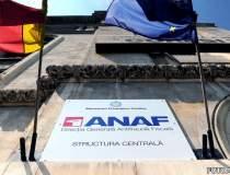 Teatru absurd la ANAF sector...