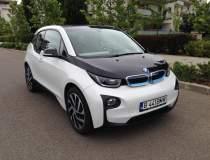 BMW i3, un model electric...