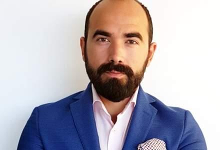 Asociatia Romana a Magazinelor Online are un nou director executiv, Florinel Chis