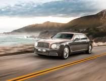 Bentley aduce la Pebble Beach...
