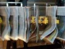 TRANZACTIE: Sanoma vinde...