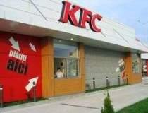 KFC deschide al doilea...