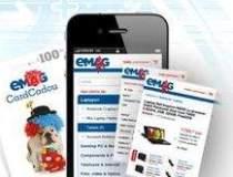 eMag a lansat versiunea...