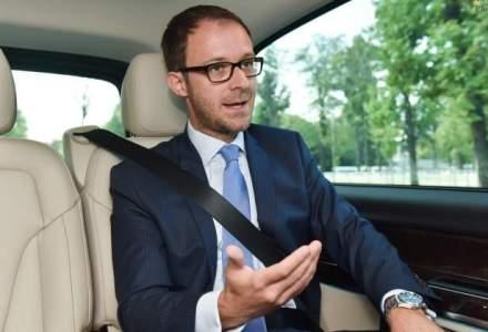 Remi Vrignaud, Allianz-Tiriac Asigurari: Transportatorii dau informatii false despre tarifele RCA. Nu la asiguratori este problema