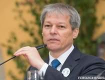 Premierul Dacian Ciolos va...