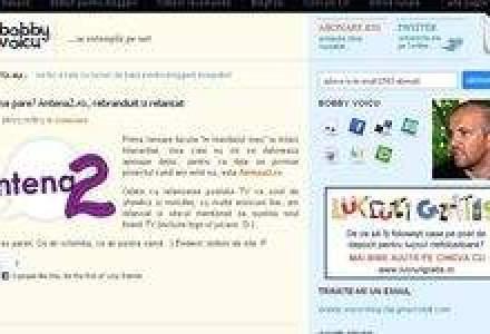 Revista blogurilor de business: Cum vad bloggerii implicarea sociala