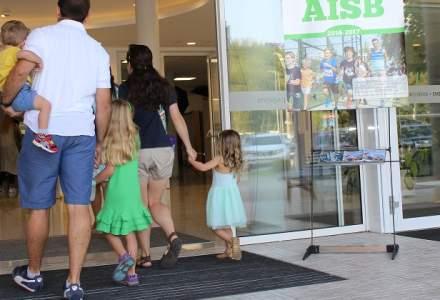 Scoala Americana Internationala asteapta venituri de 16 milioane de euro in viitorul an scolar