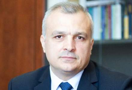 Cornel Coca Constantinescu, prim-vicepresedintele ASF: Protectia consumatorilor si educatia financiara, pilon de baza pentru functionarea corecta a pietelor financiare