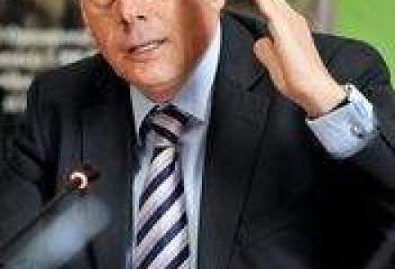 Borbely: In mod sigur nu vom desfiinta taxa de prima inmatriculare