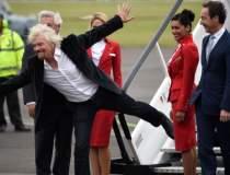 Magnatul Richard Branson,...