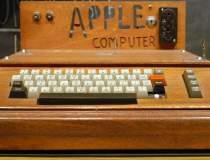 Apple 1, considerat Sfantul...
