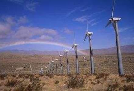 Proiect de 83 mil. euro pentru un parc eolian in Galati