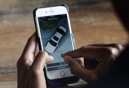 BMW lanseaza o functie de supraveghere pe care si-ar dori-o orice posesor de masina