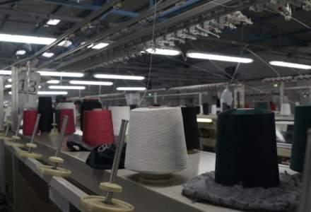 Fabrica de tricotaje din Titu care produce haine pentru Prada, Valentino si Moncler
