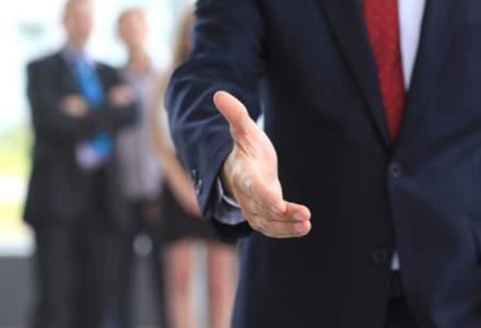 Deloitte isi consolideaza echipa in Romania. Firma de consultanta Filipescu Visa se alatura Deloitte