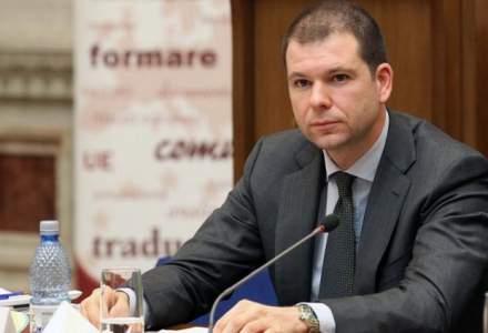 Bogdan Dragoi vrea un nou program de rascumparare la SIF Banat-Crisana