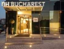 Hotelul NH din Bucuresti a...