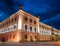 Alba Iulia, alaturi de Londra...