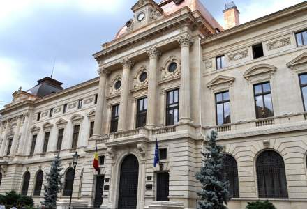 Salariile din BNR: banca centrala publica in premiera de astazi salariile si beneficiile membrilor din conducere