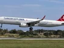 Turkish Airlines lanseaza...
