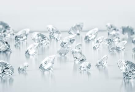 ANAF are in stocuri diamante de zeci de mii de euro. Nu poate cumpara orice roman