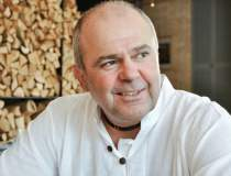 Radu Vatcu, antreprenorul...