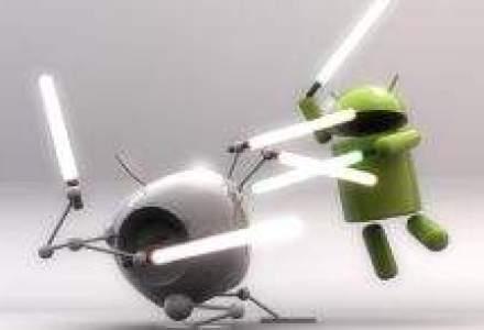 Telefoane iPhone sau Google Android? Pro si contra