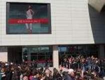 H&M a deschis primul magazin...