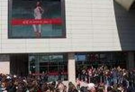 H&M a deschis primul magazin din afara Bucurestiului