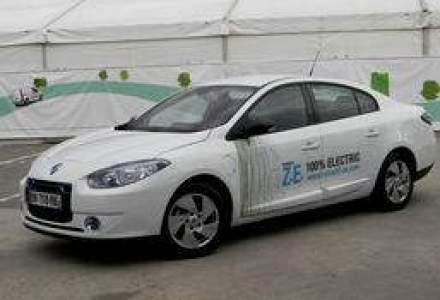 Ce subventii ofera Guvernul la cumpararea unui automobil electric