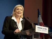 Marine Le Pen vrea referendum...