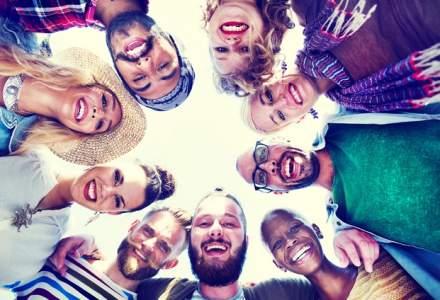 Top zece branduri preferate de generatia Millennials