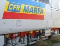CFR Marfa, venituri in...